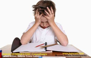 ADHD Different Etiologies and Three Surprising Homeopathic Remedies