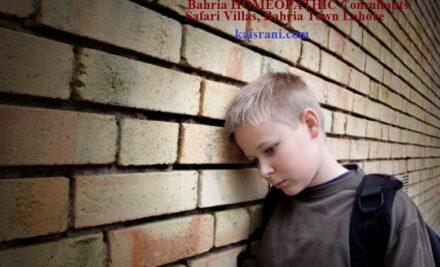 بچوں کا بچپنا اور شرارتیں صحت کی علامت ہیں یا بیماری کی؟